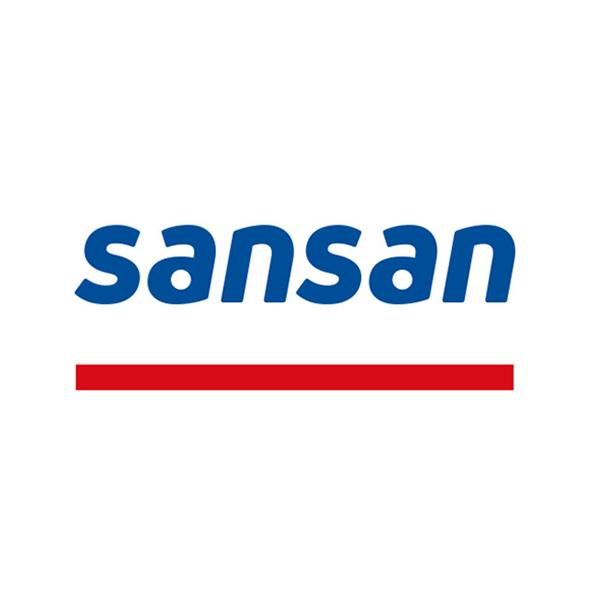 """Sansan株式会社"""