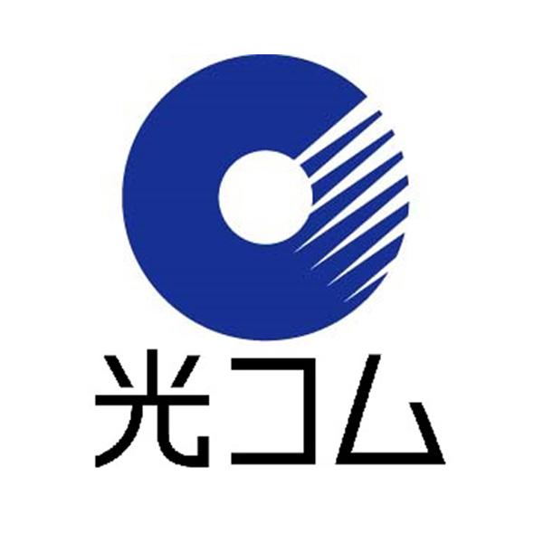 """""""株式会社光コム"""""""