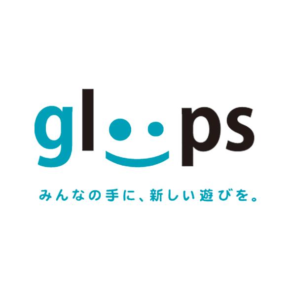 """""""株式会社gloops"""""""