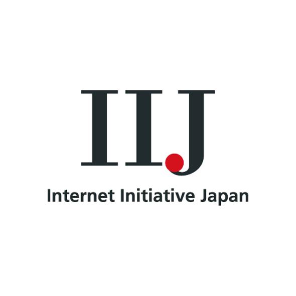 """""""株式会社インターネットイニシアティブ(IIJ)"""""""