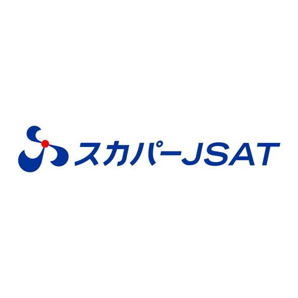 """""""スカパーJSAT株式会社"""""""