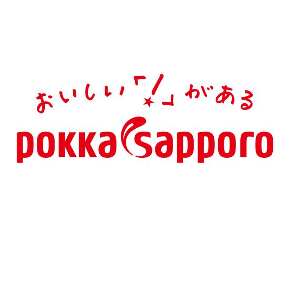 """""""ポッカサッポロフード&ビバレッジ株式会社"""""""
