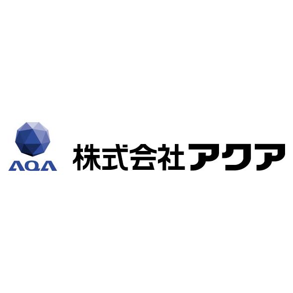 """""""株式会社アクア"""""""