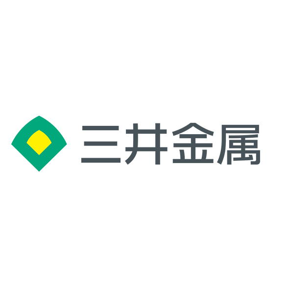 """""""三井金属鉱業株式会社"""""""