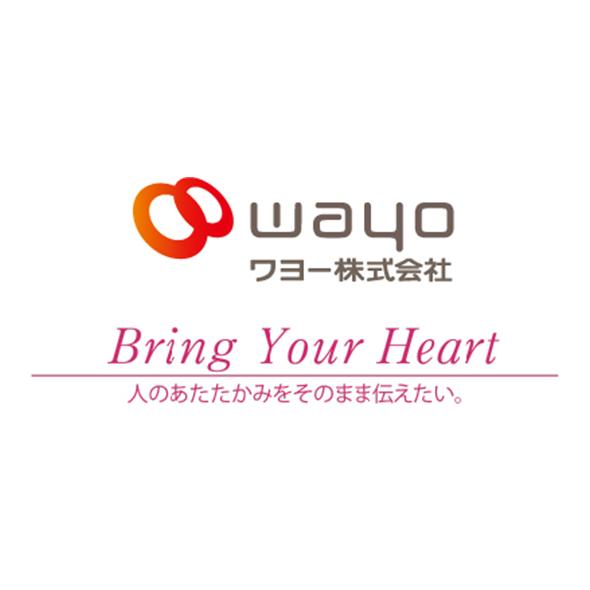 """""""ワヨー株式会社"""""""