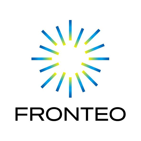 """""""株式会社FRONTEO"""""""