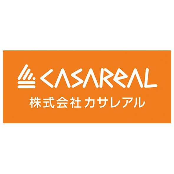 """""""株式会社カサレアル"""""""
