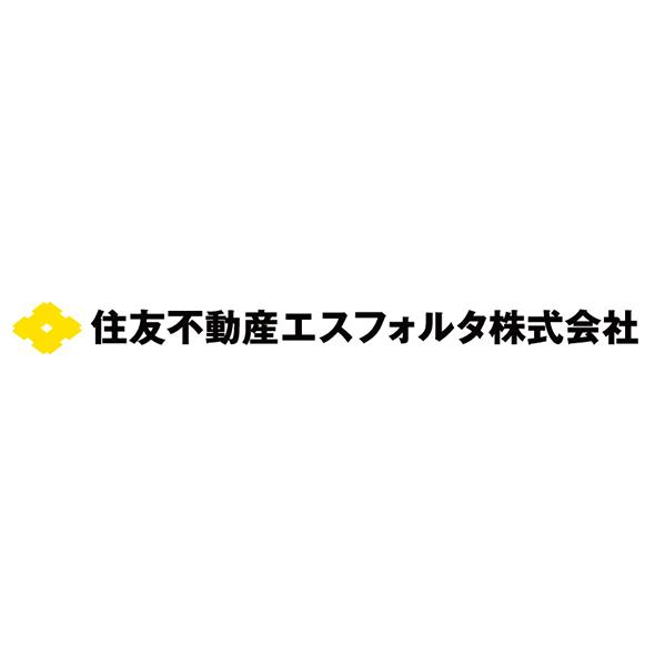 """""""住友不動産エスフォルタ株式会社"""""""