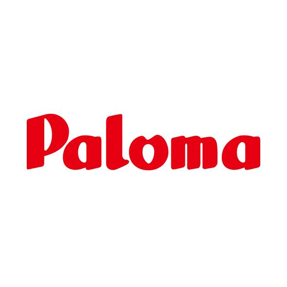 株式会社パロマ