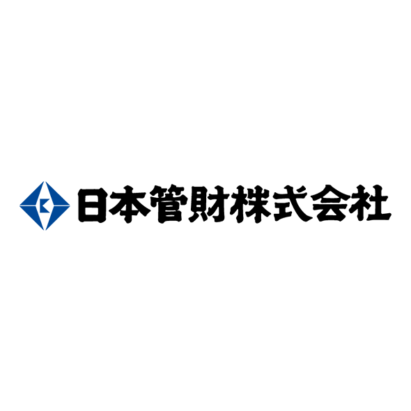 """""""日本管財株式会社"""""""