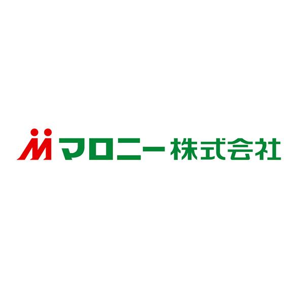 """""""マロニー株式会社"""""""