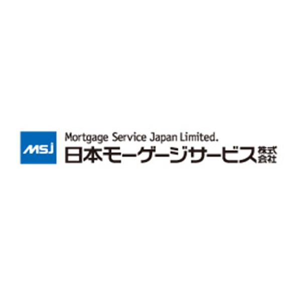 """""""日本モーゲージサービス株式会社"""""""