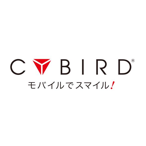 """""""株式会社サイバード"""""""