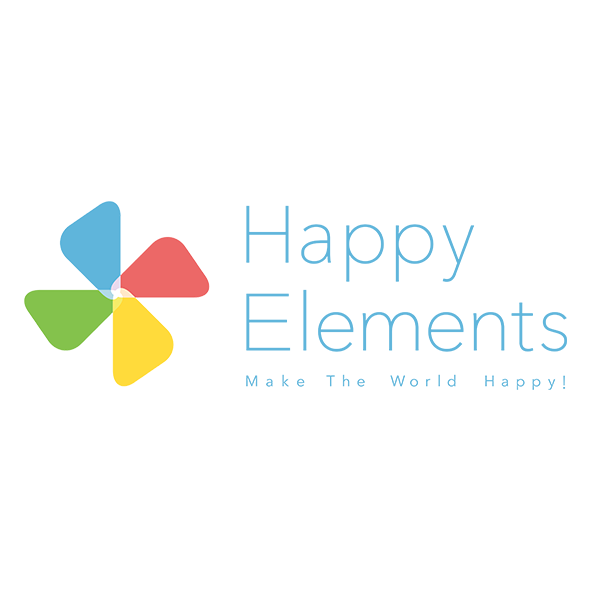 Happy Elements株式会社