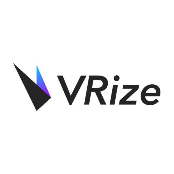 """株式会社VRize"""